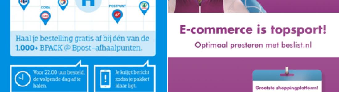 Het geheim van Bol.com, Coolblue, Beslist.nl en Drukwerkdeal