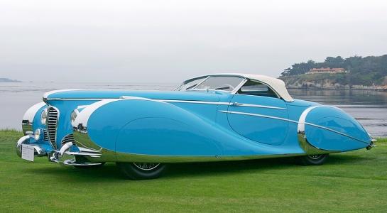 1949 Delahaye 175 S
