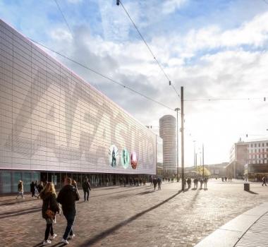Marktwaarde Heineken Music Hall halveert na naamswijziging in AFAS Live