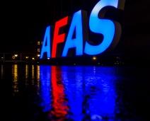 Voor AFAS geen affaires in 2017