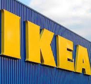 IKEA is In Control