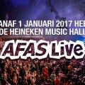 Er zit muziek in AFAS Live
