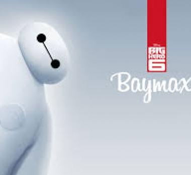 Driedaags weekend dankzij Baymax en Wall-E